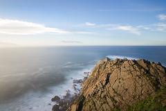 Desde Estaca de Bares (Adrin Nieto Rodrguez) Tags: espaa del de mar corua y galicia atlntico barquero oceano bares ortigueira cedeira cantbrico ra estaca ras ortegal barqueiro