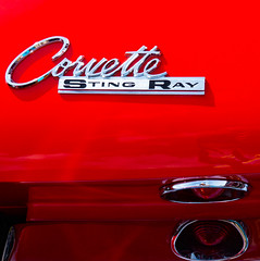 CorvetteStingRay (SoniaGallery.com) Tags: auto red chevrolet colors car automobile flickr florida stingray hobby chrome collectible corvette carshow taillight corvettestingray classiclines floridacars soniagallery soniaargenio bysoniaa fbsoniaargenio flickrsoniaargenio flickrsoniagallery corvetteclassiccar