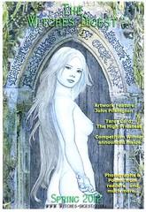 wd2 (Infraredd) Tags: artwork fairy invitation portal fae johnpilkington