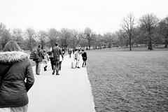 Where is it? (lorenzoviolone) Tags: park england blackandwhite bw london monochrome blackwhite unitedkingdom greenwich strangers streetphotography finepix fujifilm streetphoto greenwichpark fav10 agfascala200 mirrorless vsco streetphotobw vscofilm fujix100s x100s fujifilmx100s travel:uk=londonapr16