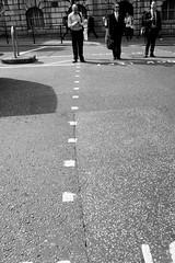 In the starting blocks (cactus2016) Tags: rue streetphotography noiretblanc monochrome blackandwhite london londres