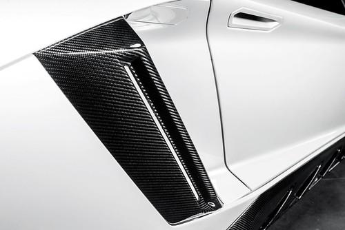 Lamborghini Aventador на дисках NL2