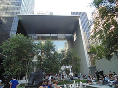 MoMA-Museum of Modern Art - NYC (CarlosCoutinho) Tags: nyc newyorkcity art architecture modern manhattan moma museumofmodernart momamuseum archdaily carloscoutinho