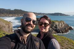 Mendocino Headlands State Park (Zlatko Unger) Tags: ocean california park ca state pacific headlands mendocino
