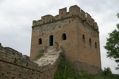 Great Wall of China Watchtower (ChiralJon) Tags: china ancient defense watchtower worldheritage simatai greatwallofchina jinshanling mingdynasty beijingregion