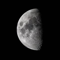 The Moon (Thelma Gatuzzo (off the air)) Tags: moon sopaulo natureza crescent astrophotography astrofotografia beijaflor crescentmoon amparo thelmagatuzzophotography thelmagatuzzo