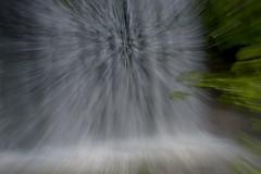 peep into waterfall (nickneykov) Tags: water forest for waterfall nikon bulgaria d750 pancharevo tamron70200 nikond750