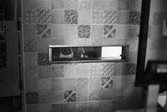 hole (giacomo tiberia) Tags: blackandwhite film contax ilford biancoenero