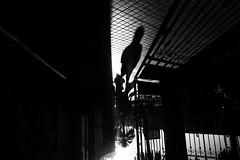 Santiago de Chile (Alejandro Bonilla) Tags: street santiago urban blackandwhite bw black blancoynegro monocromo sam minolta sony bn u urbano santiagodechile urbe urbex santiagochile santiagocentro monocromatico reginmetropolitana santiaguinos sonya290 manuelvenegas