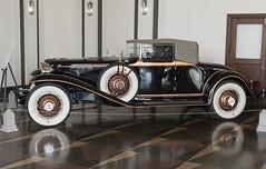 20160520_MG_5864_Auburn Duesenberg Cord Museum (Pat Kilkenny) Tags: auto car cord automobile indiana auburn speedster duesenberg 2016 boattail automobilecollection auburncordduesenbergautomobilemuseum
