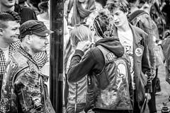 D71_7193 (jane.wilson914) Tags: red bristol street black white protest somerset art bw nikon d7100 jane wilson