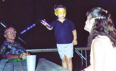 Jims BDay Party 1990 10 (tineb13) Tags: birthday party ray jean jim kelly 1990 starr tillyard