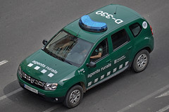 Agents Rurals (v.p.c) Tags: forest police renault duster agents corpo stato polizia forestales officials dacia dello rurales forestale rurals agentes forestals d330 forstpolizei
