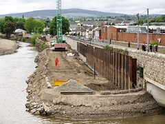 (turgidson) Tags: road ireland 6 river studio lens four construction raw flood zoom steel olympus x relief telephoto developer pile micro works pro sheet lower scheme piling wicklow protection f28 defence bray omd thirds vario m43 dargle silkypix em5 35100mm 35100 mirrorless sheetpiling lowerdargleroad microfourthirds olympusem5 olympusomdem5 panasonic35100 panasoniclumixgxvario35100mmf28 hhs35100 silkypixdeveloperstudiopro6 p5252325