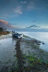 Neca (joao.diasfilipe) Tags: seascape portugal canon landscape mark filter lee nd 5d waterscape 1635 canon f28l iii