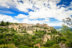 Gordes-003 (bonacherajf) Tags: france village luberon gordes lubron