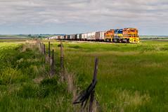 MRCHU (shawn_christie1970) Tags: railroad southdakota train us unitedstates blunt sd402 mrchu rcpe rcpe3430