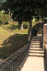 Nice dam (iorus and bela) Tags: bridge cuba historical cuban ecovillage lasterrazas traveltravelphotography