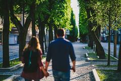Evening | Laisves avenue | Kaunas #159/365 (A. Aleksandraviius) Tags: life street city sunset people green evening nikon 85mm 365 nikkor avenue 85 lithuania suns kaunas lietuva nikon85mm project365 f14g d810 nikkor85mm 85mmf14g laisves 159365 nikond810 nikoneurope nikon85mm14g 3652016