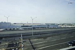 Toronto Pearson Airport (A. Wee) Tags: toronto ontario canada airport pearson yyz