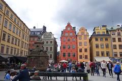DSC05851 (Bjorgvin.Jonsson) Tags: city urban sweden stockholm sony gamlastan sonydscrx100