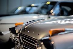 Chrome Elements (*Capture the Moment*) Tags: cars museum bokeh f14 details oldtimer autos 2016 automuseum amerang leicalenses novoflexadapter 75mm14 fahrzeugeverkehr sonya7ii