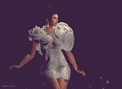 546  Inspiration at Swank (Sannita_Cortes) Tags: fashion female jewellery sl secondlife styles swank ikon virtualworld slink virtualfashion argrace moderncouture virtualdivacouture