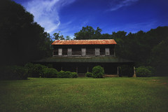 (farenough) Tags: old house history abandoned home rural photo image florida decay south explore forgotten fl wander rurex