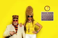 Yellow Fever (Studio d'Xavier) Tags: yellow 365 yellowfever werehere 176366 shadesofyellowfriday thedickcheneyurologicalmetroplex yellowfevermound june242016