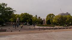 Hiroshima Peace Memorial Park (TheSpaceWalker) Tags: japan photography photo nikon wwii pic hiroshima 1750 tamron atomicbomb abomb d300 thespacewalker