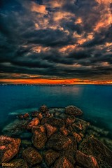 Healing for the Soul  #harbor #stone #seascape #sunrise #sunset #magic #magical #composition #capture #artwork #fineart #earth #colors (seelenduft) Tags: sunset seascape colors stone composition sunrise harbor artwork earth magic fineart capture magical