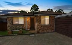 27/4 Sitella Place, Ingleburn NSW