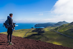 Westman Islands (Brian Powers Photography) Tags: travel nature volcano islands iceland explore westman