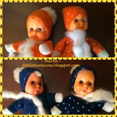Fofolete de bolinhas Trol (~Marba~Furtado~) Tags: doll bonecas bolinhas polkadot fofolete trol bonequinha tinydoll toycollector beandolls