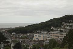 "20160620-UK Trip-Portmeirion & Aberystwyth-0021 (kuminiac) Tags: 2016 wales portmeirion village ""mediterranean village"" ""italian ""fantasy resort oceanside ""the prisoner"" aberystwyth ""national library wales"" library"" snowdonia cymru scenery mountains hillside hills mountain uk ""united kingdom"""