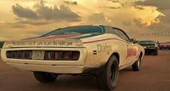 1971 Dodge Charger (Jonas.W.) Tags: car 1971 sweden samsung vehicle dodge mopar charger sabotage orsa mopars moparsatthestrip orsadragfest samsungnx300