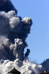 2243322_10.jpg (WTCDamageFiresCollapsesDebris) Tags: new york ny newyork fire unitedstates smoke explosion terrorism hijacking hijacked