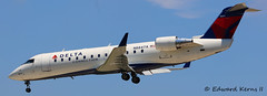 N8847A (Edward Kerns II) Tags: flight endeavor 3826 crj2 kbwi n8847a