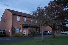 new builds (pamelaadam) Tags: thebiggestgroup fotolog digital april spring 2016 building house croft liecestershire engerlandshire