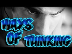 WAYS OF THINKING  Motivational Video 2016  http://youtu.be/aF15KE60p28 (Motivation For Life) Tags: life new people brown inspiration guy les grid for other video quote year theory daily best beginning your quotes thinking posters change motivation positive inspirational messages ways motivational 2016 successful  of