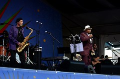 Aaron Neville, New Orleans Jazz and Heritage Festival, Sunday, May 5, 2013 (Offbeat Magazine) Tags: music louisiana arts culture tajmahal neworleansjazzandheritagefestival offbeat blackkeys johnoates mardigrasindians delmccoury petefountain aaronneville preservationhalljazzband robertparker alcarnivaltimejohnson hallandoates tromboneshorty irmathomas wildmagnolias darylhall 2013 georgeporterjr johnboutte danauerbach feufollet clarencefrogmanhenry wendellbrunious bigchiefbodollis frankieford offbeatmagazine troytromboneshortyandrews themetermen josephzigaboomodeliste kimwelsh leojackson earlperry
