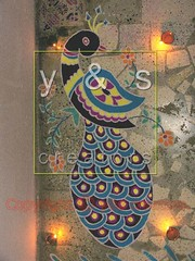 JC040099 (yogesh s more) Tags: blue light red orange india abstract color colour green art texture colors beautiful lines yellow festival stone female fun religious design asia soft paint pattern colours graphic drawing stones traditional religion decoration shapes culture ground peacock powder line celebration forms maharashtra form concept tradition outline shape hindu hinduism celebrate decorate pound pune nationalbird rangoli decorated pounding indianpeafowl pavocristatus payacom