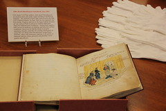 Civil War Sketches (Digital Collections at the University of Maryland) Tags: umd williammorris hornbake umdlibraries umdwayzegoose