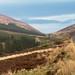 Knockmealdown mountains, Ireland