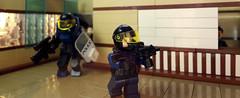 Room Service (Part 2 of 2) (Empty Sandbox) Tags: japan jack lego empty police sandbox purge panasia section2 thepurge emptysandbox