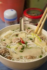 Vietnam (AlacarteCulinary) Tags: street travel food soup asia vietnam