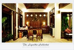 Legendha Sukhothai Hotel review by Maria_092