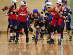 """Stockholm BSTRDs vs. Dock City Rollers-30 • <a style=""""font-size:0.8em;"""" href=""""http://www.flickr.com/photos/60822537@N07/8995162209/"""" target=""""_blank"""">View on Flickr</a>"""