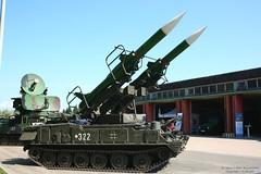SA-6 (Combat-Camera-Europe) Tags: germany army sam military armee militr nva bundeswehr sa6 luftabwehr luftabwehrrakete samstellung luftwabwehr