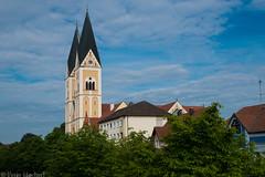 "Josefskirche Weiden • <a style=""font-size:0.8em;"" href=""http://www.flickr.com/photos/58574596@N06/9036649842/"" target=""_blank"">View on Flickr</a>"